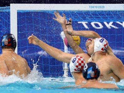 Πόλο: Με αντίπαλο το Μαυροβούνιο στους «8» η Ελλάδα!