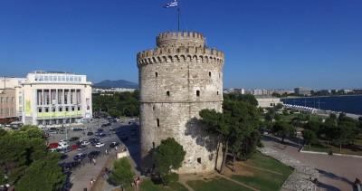 Οι «Ενωμένοι Μακεδόνες» προχώρησαν ρίψη Σταυρού στη θάλασσα