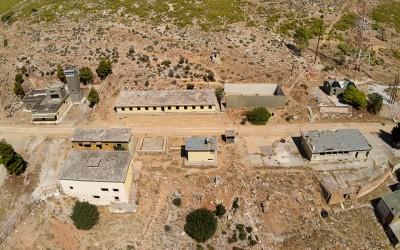 Ξεκίνησαν τα έργα για τις νέες φυλακές στον Ασπρόπυργο που θα αντικαταστήσουν τον Κορυδαλλό