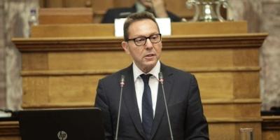 Στουρνάρας: Η ΕΚΤ θα αντιμετωπίσει καλύτερα μελλοντικές κρίσεις με τη νέα στρατηγική