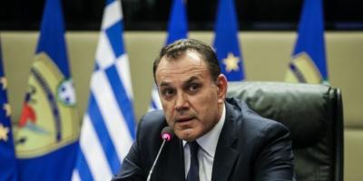 Παναγιωτόπουλος (ΥΕΘΑ): Προτάσεις κατασκευής νέων συστημάτων drones και αναβαθμίσεις υφιστάμενων