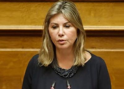Μακρή (υφυπουργός Παιδείας): Εξετάζεται παράταση του σχολικού έτους – Δεν έχουμε ξεχάσει το άνοιγμα των φροντιστηρίων