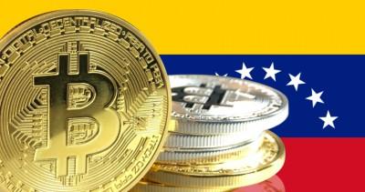 Η πρώτη χώρα που υιοθέτησε κατά 100% ψηφιακό νομισματικό σύστημα είναι η... Βενεζουέλα