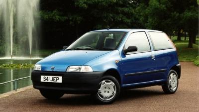 Επίσημο: Το Fiat Punto επιστρέφει!