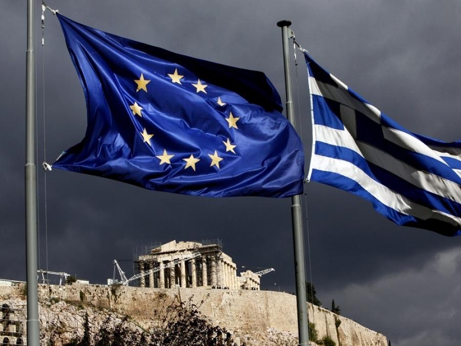 ΚΕΠΕ: Η ανάπτυξη στην Ελλάδα θα αρχίσει το β' 3μηνο του 2021, μετά το «εφιαλτικό» α' 3μηνο με ύφεση 10,4%