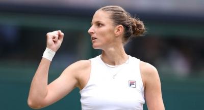 Wimbledon: Μεγάλη ανατροπή και τελικός για Πλίσκοβα (video)