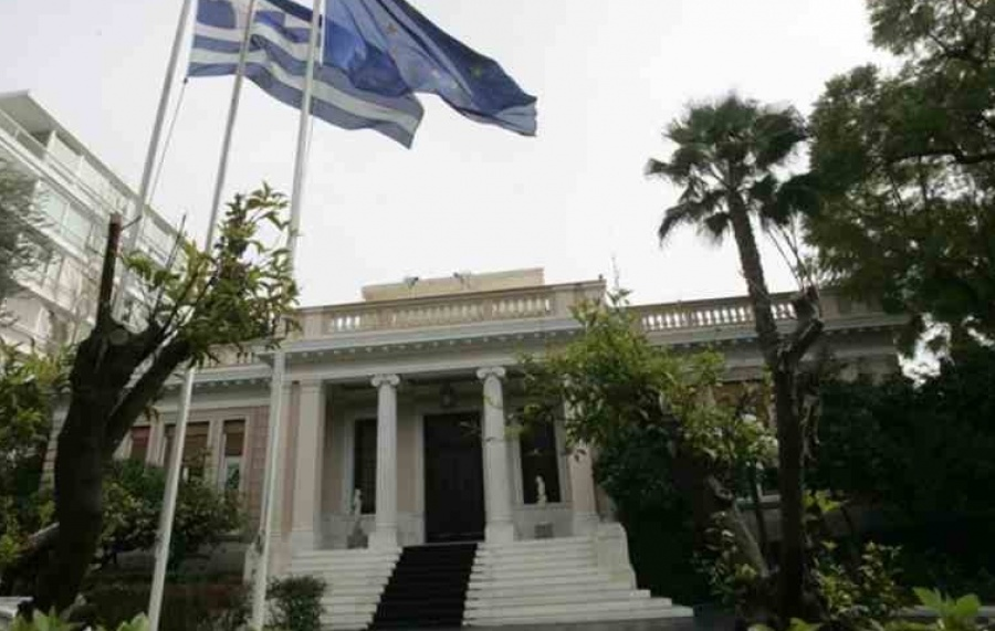 GoldCore: Η ΕΚΤ προτείνει καλυμμένα «την λήξη της προστασίας των καταθέσεων ανά 100 χιλ»