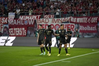 Λειψία - Μπάγερν Μονάχου 0-2: Ο Μουσιάλα σκοράρει δύο λεπτά μετά την είσοδό του στο ματς! (video)