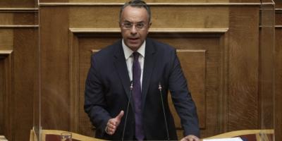Σταϊκούρας (ΥΠΟΙΚ): Έκτη Επιστρεπτέα Προκαταβολή - Επιδοτήσεις πάγιων δαπανών έως 3 εκατ. ανά επιχείρηση