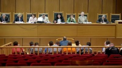 Έφεση από τον εισαγγελέα για τη Χρυσή Αυγή - Ζητά μεγαλύτερες ποινές για ηγεσία και επίθεση κατά Αιγύπτιου αλιεργάτη