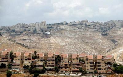 Ισραήλ: Ενέκρινε την ανέγερση 100 κατοικιών στην Ανατολική Ιερουσαλήμ που είχε ανασταλεί επί Obama - Biden