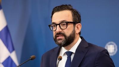 Ταραντίλης: Ο ΣΥΡΙΖΑ ερμηνεύει αυθαίρετα την παραίτησή μου - Δεν ήταν για πολιτικούς λόγους