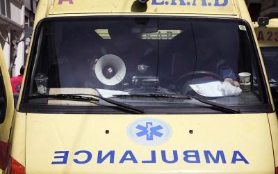 Άγιο Όρος: Νεκρός 44χρονος προσκυνητής – Έπεσε με τρακτέρ σε χαράδρα