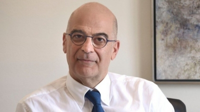 Δένδιας (ΥΠΕΞ): Η Τουρκία δεν παρέχει τα εχέγγυα ότι θα σταματήσεις τις προκλήσεις