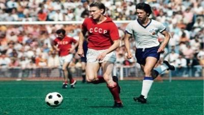 Όλεγκ Μπλαχίν: Ο Ουκρανός «Κρόιφ» που κόσμησε τα ελληνικά γήπεδα επί δώδεκα χρόνια