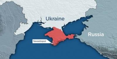 Apple: Ως κομμάτι της Ρωσίας παρουσιάζει την Κριμαία σε Ρώσους χρήστες