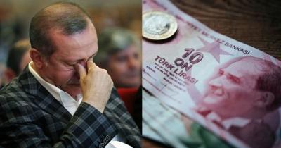 Ποια είναι η πραγματική απειλή για τον Erdogan