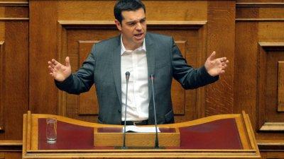 Τσίπρας: Κύριε Μητσοτάκη σας δίνει γραμμή το μιντιακό λόμπι - Δεν υπάρχει μεσάζων - Προημερησίας για τη φοροδιαφυγή