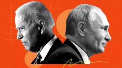 Πιθανή συνάντηση Biden - με Putin τον Ιούνιο 2021
