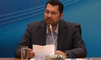 Κρέτσος: Νέο καθεστώς από τη χορήγηση αδειών στους τηλεοπτικούς σταθμούς - Θα τερματίσει την ανομία