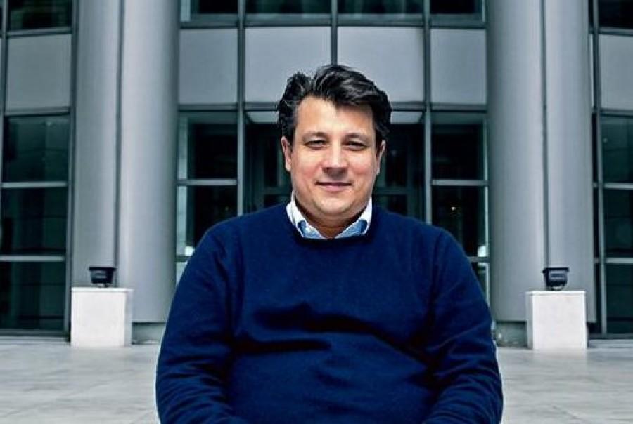 Δερμιτζάκης: Αν μέσα στις επόμενες 5 ημέρες διπλασιαστούν τα κρούσματα στην Ελλάδα, ο κορωνοϊός θα έχει ξεφύγει