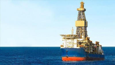 Η Τουρκία θα στείλει και δεύτερο πλωτό γεωτρύπανο για γεωτρήσεις στη Μαύρη Θάλασσα