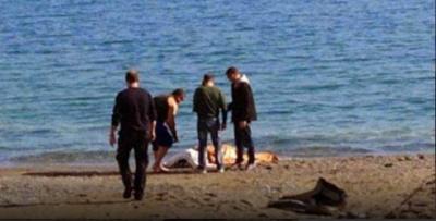 Νεκρός άνδρας εντοπίστηκε σε παραλία στον Άγιο Νικόλαο Κρήτης