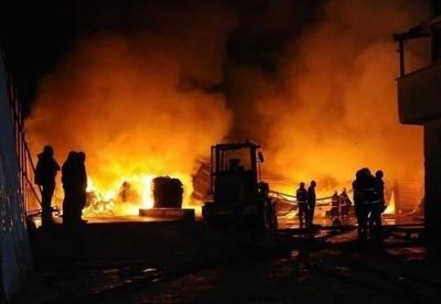 Ινδία: Έκρηξη σε εργοστάσιο βεγγαλικών – Τουλάχιστον 19 νεκροί και 34 τραυματίες