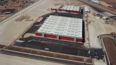 Επενδύσεις άνω των 100 εκ ευρώ σε νέες υποδομές logistics από Prodea, BriQ, Sarmed, Βεϊνόλγου και HIG Capital