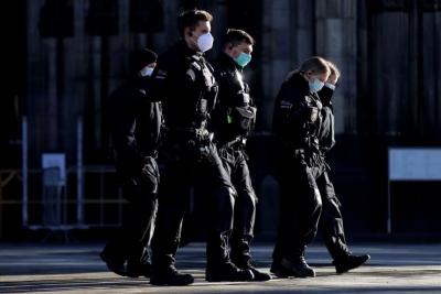 Δανία: 7 συλλήψεις υπόπτων για τρομοκρατικές επιθέσεις – Υπό κράτηση 13 άτομα