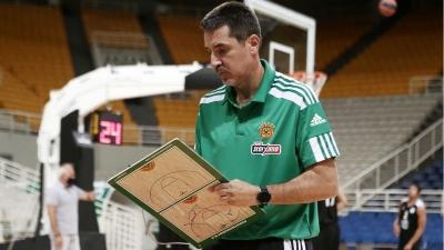 Πρίφτης για το τουρνουά Παύλος Γιαννακόπουλος: «Τιμούμε έναν πολύ σημαντικό άνθρωπο, μία μεγάλη προσωπικότητα»