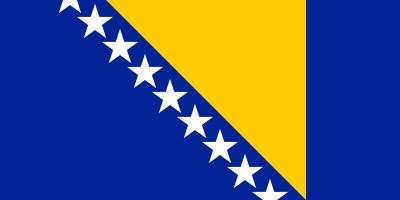 Δάνειο 330 εκατ. από το ΔΝΤ πήρε η  Βοσνία - Ερζεγοβίνη για την αντιμετώπιση της κρίσης του κορωνοϊού