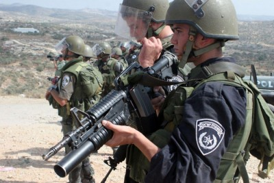 Απόπειρα επίθεσης εναντίον Ισραηλινών στρατιωτών