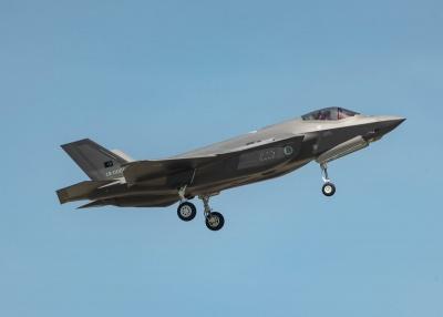 Κι όμως, τα τούρκικα F-35 ήδη πετάνε!