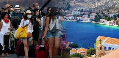 Αναπτυξιακό όχημα ο τουρισμός το 2022 - Στη θετική πορεία του προσβλέπει ξανά η Ελλάδα