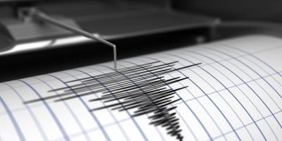 Επτά σεισμικές δονήσεις από τα ξημερώματα στην Πάτρα – Στα 3,6 Ρίχτερ η ισχυρότερη