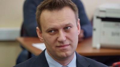 Ρωσία (Δημοσκόπηση): Οι μισοί Ρώσοι αντιμετωπίζουν με σκεπτικισμό την δηλητηρίαση του Navalny