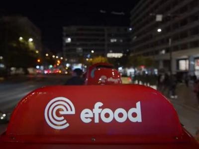 Όλη η αλήθεια για την e - food και η γκάφα Χατζηδάκη -  Γιατί προκλήθηκε τελικά θύελλα αντιδράσεων