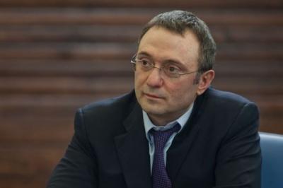 Γαλλία: Νέες διώξεις σε βάρος του Ρώσου δισεκατομμυριούχου Kerimov