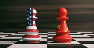 ΗΠΑ; Νέα διευρυμένη «μαύρη λίστα» με 59 κινεζικές εταιρείες – Μπλόκο σε τεχνολογίες παρακολούθησης