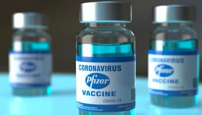 Έμμεση παραδοχή των Αμερικανών, τα πιστοποιητικά εμβολιασμού για τον Covid 19 ίσως είναι μάταια