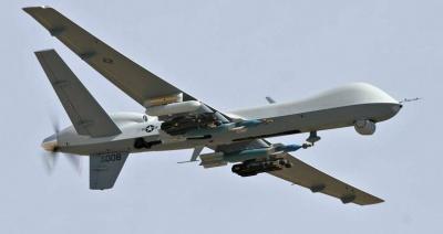 New York Times: H CIA θα εξαπολύει επιθέσεις με drones κατά των τζιχαντιστών στη Λιβύη από τον Νίγηρα