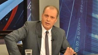Βελόπουλος κατά ΝΔ: Να γίνουν εκλογές, να φύγετε μπας και ησυχάσει ο τόπος