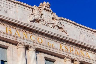Τράπεζα της Ισπανίας: Πρόβλεψη για ανάπτυξη 2,2% στο β'  τρίμηνο 2022
