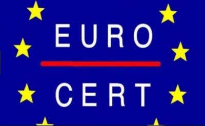 Η Eurocert στο πλευρό των εργαζομένων της κατά του COVID-19