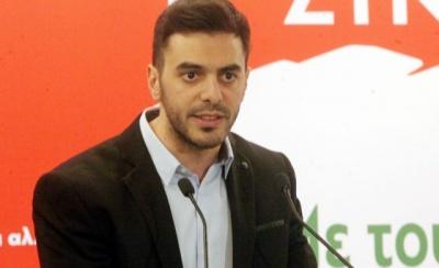 Χριστοδουλάκης (Κιν. Αλλαγής): Σύντομα θα έχουμε εκλογές και το Κίνημα Αλλαγής θα είναι απόλυτα έτοιμο γι' αυτές