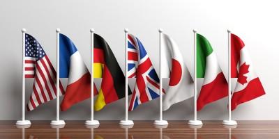 G7: Έντονη ανησυχία για τις επιθέσεις ransomware εν μέσω πανδημίας