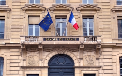 Γαλλία: Η κεντρική τράπεζα προβλέπει ανάπτυξη 5% για το 2021 παρά τους φόβους για lockdown3