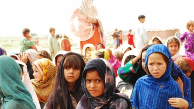 Γαλλία: Σχεδόν 1.500 Αφγανοί έχουν μεταφερθεί στη χώρα