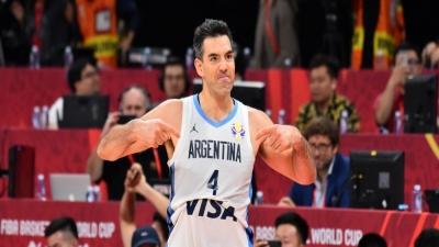 Τι έκανε κάθε παίκτης στην Αργεντινή όταν ο Σκόλα κέρδισε το χρυσό στην Αθήνα το 2004!